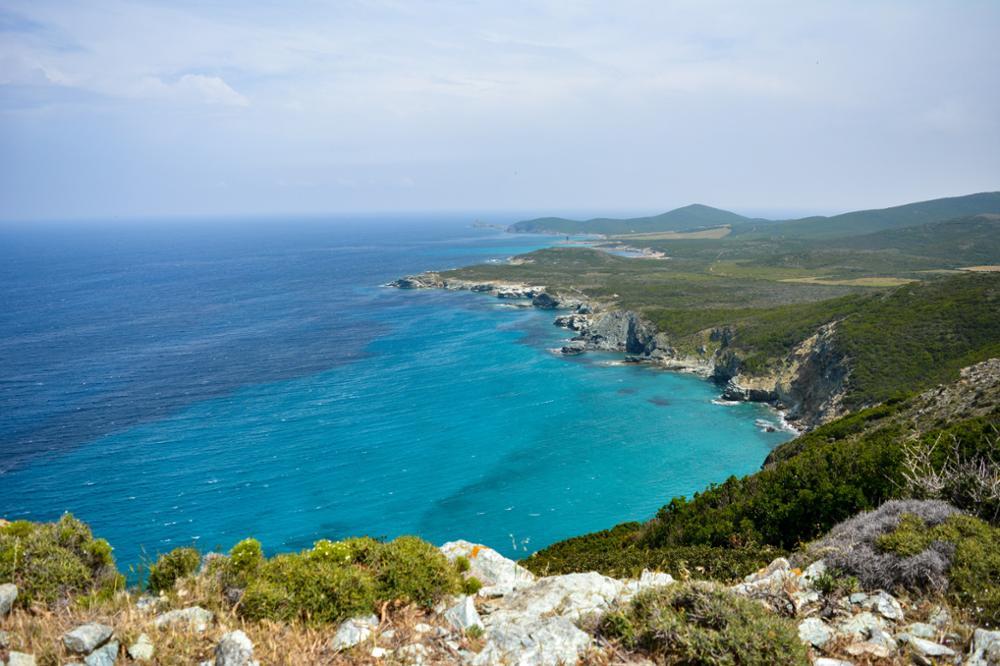 Les plus belles randonnées à faire en Haute Corse